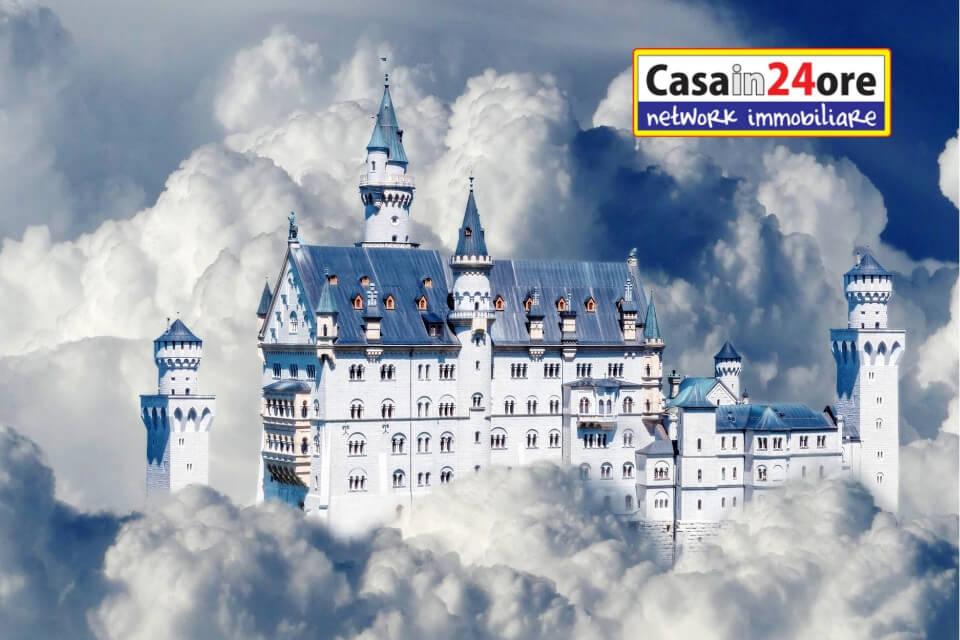 Mi compri un castello?... e a Buti il sogno diventa realtà!