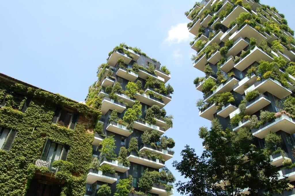 Green Bonus ed Ecobonus: gli incentivi per un futuro ecosostenibile.