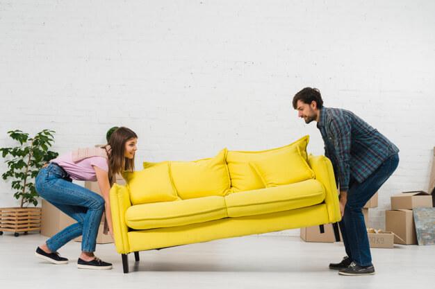 Vendo casa! I mobili… che faccio, lascio?