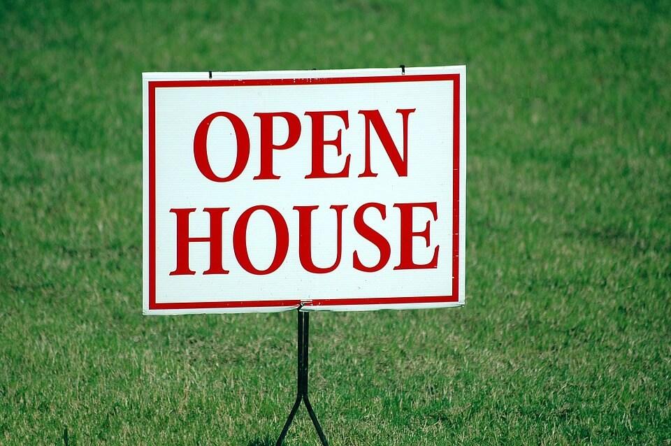 Open house: quali sono i vantaggi?