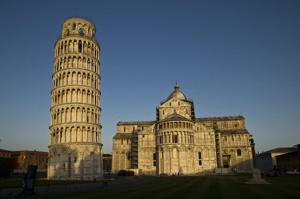 Scoperto l'autore della Torre di Pisa: perchè è rimasto un mistero fino ad oggi?