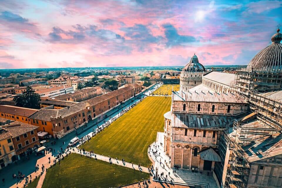 Pisa prima Università in Toscana: l'importanza dell'Ateneo sul nostro territorio
