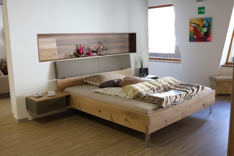 L'armonia della casa secondo il Feng shui: la camera da letto.