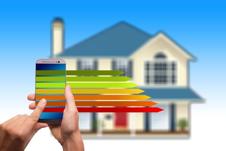 Quanto si può risparmiare vivendo in una casa smart?
