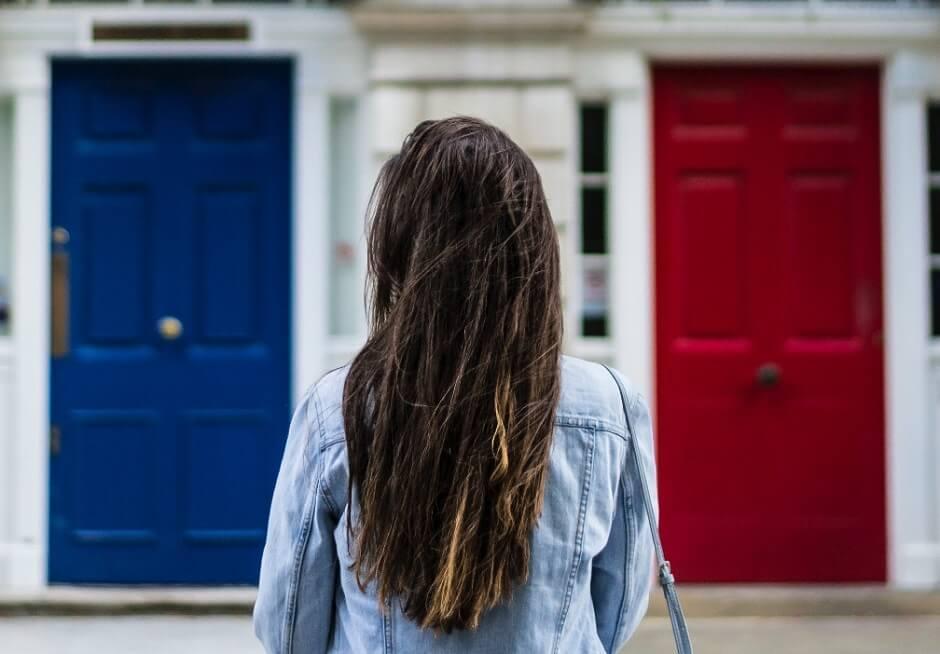 Perché scegliere la casa giusta sembra così difficile?