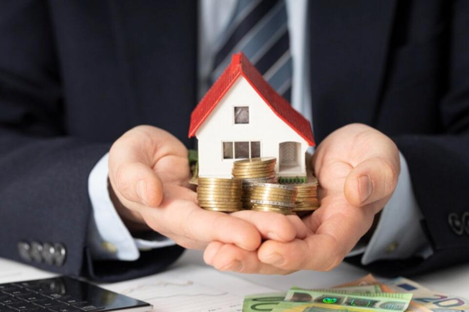 Casa con ipoteca: si può acquistare?