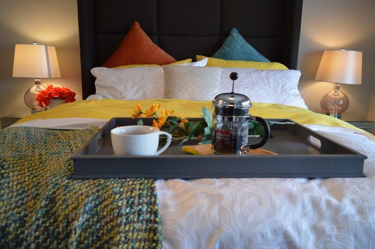 Guadagna facendo diventare la tua casa un bed & breakfast.