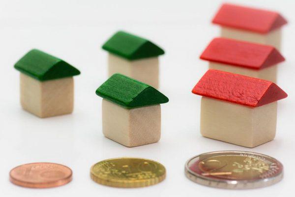 Mercato della seconda casa: le vendite aumentano, i prezzi scendono.