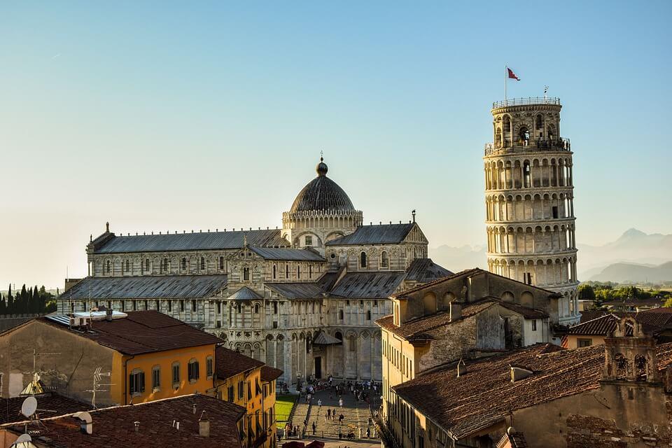 Mercato immobiliare a Pisa, i dati 2019 dell'Ufficio studi Gabetti.