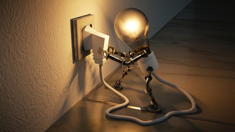 10 BUONE ABITUDINI PER RISPARMIARE ENERGIA NELLA TUA CASA.