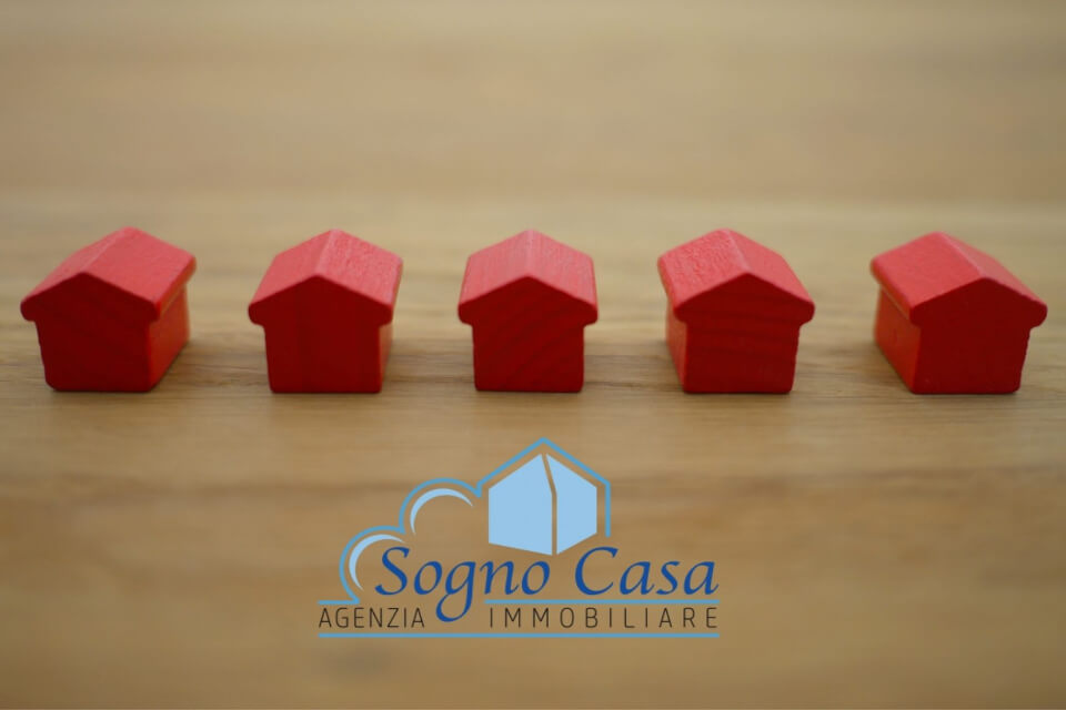 Come scegliere l'agenzia giusta per la vendita della tua casa?
