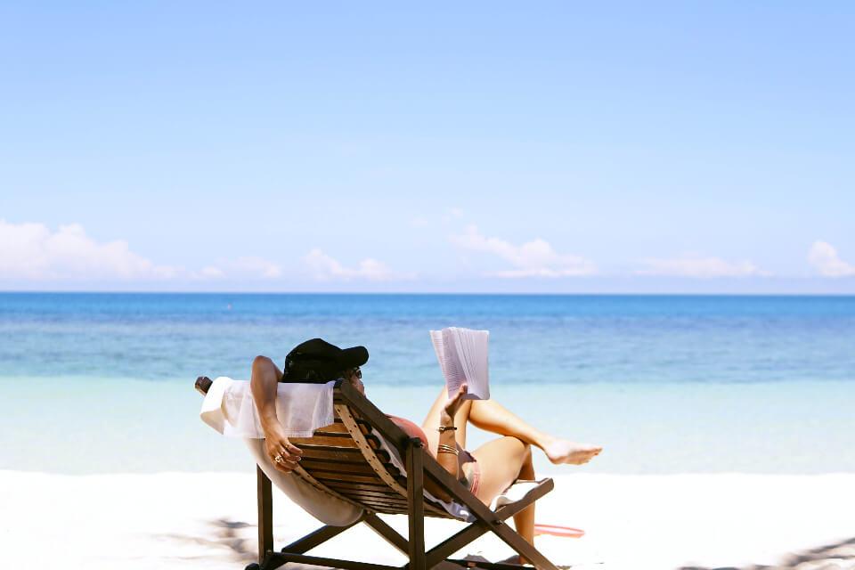 Annuncio casa vacanze: come capire se si tratta di una truffa?