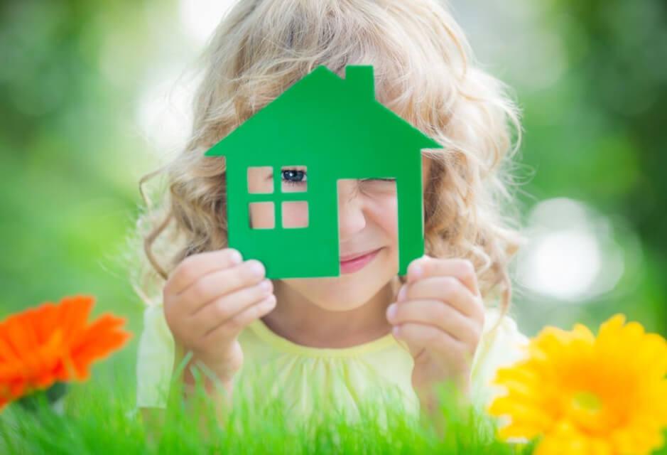 La voglia di casa è giovane! Nuove garanzie sui mutui e stop alle tasse sull'acquisto.