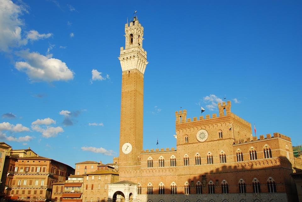 Perché per la tua nuova casa a Siena serve la giusta… Idea!