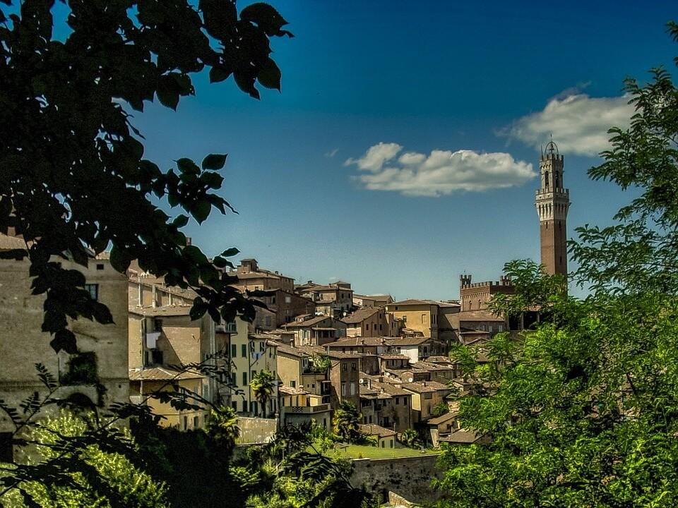 Acquisto seconda casa a Siena: la scelta giusta per il tuo investimento immobiliare.