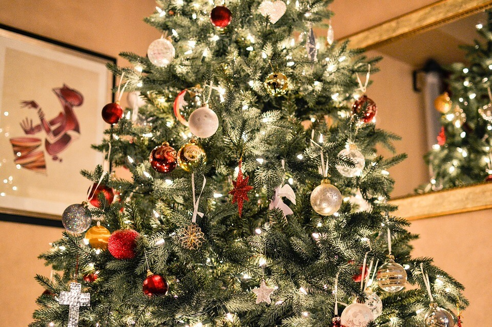 Vendere casa nel periodo natalizio? Un'occasione da non perdere!