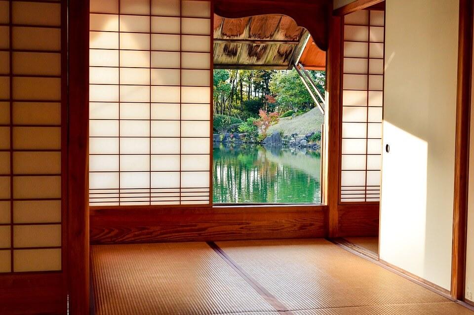 Il vero lusso è la semplicità: com'è la casa ideale secondo la filosofia giapponese?