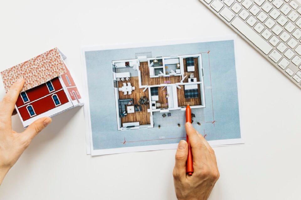 3 aspetti da valutare prima di comprare una casa da ristrutturare.