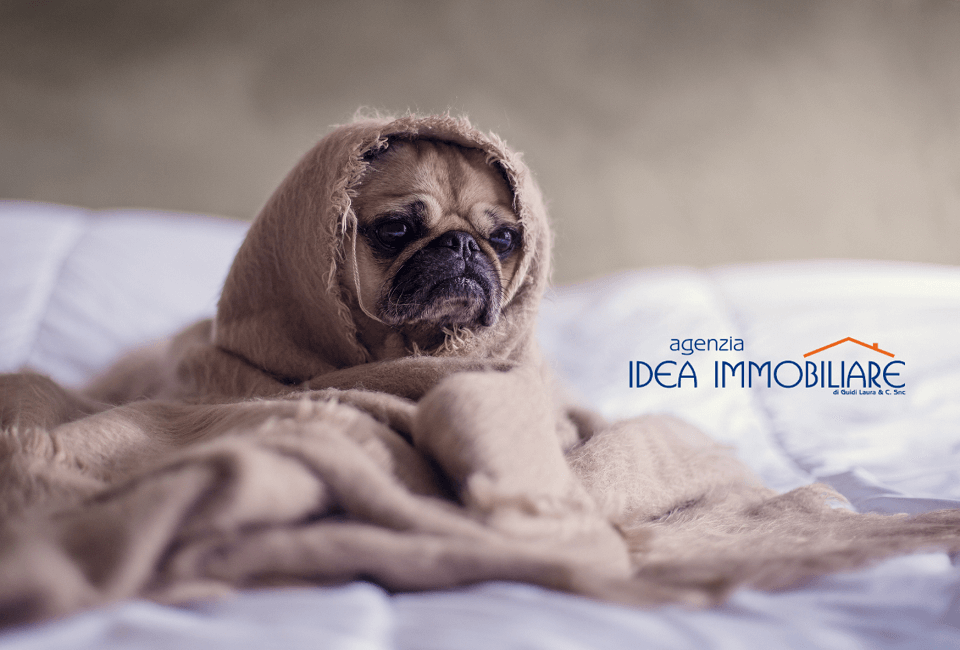 10 buone abitudini per risparmiare sul riscaldamento.