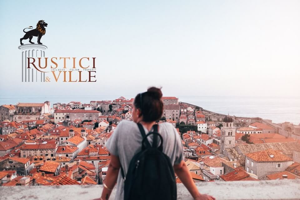 Benvenuto sul nostro blog! Sei pronto a viaggiare con noi?