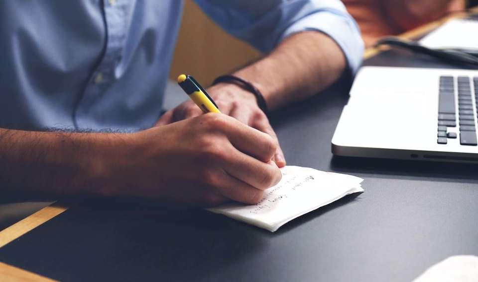 Scoprite come distinguervi scrivendo un annuncio immobiliare vincente.