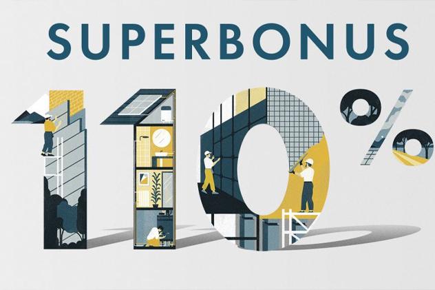 SUPERBONUS 110% SPIEGATO FACILE
