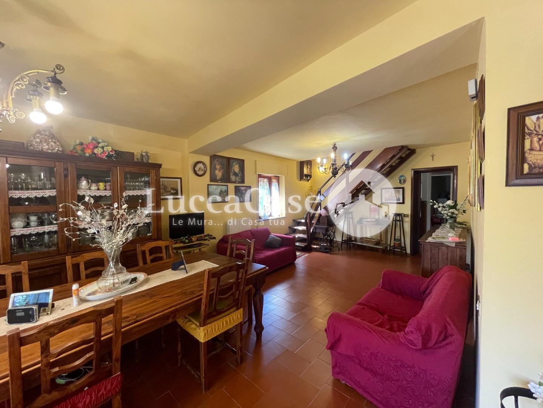 Casa semi-indipendente in vendita a Valpromaro, Camaiore (LU)