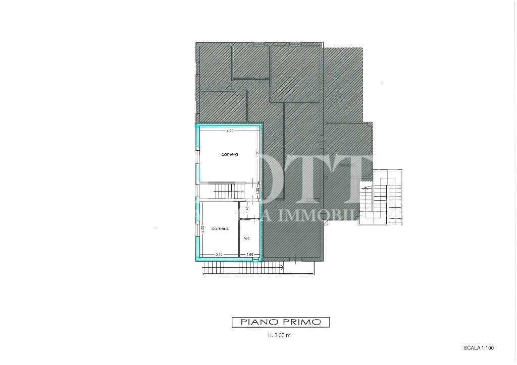 Appartamento in vendita, rif. B2151
