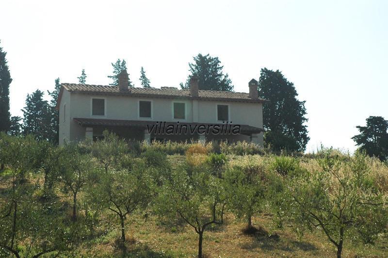 Foto 1/15 per rif. v 482021 Rustico Toscana