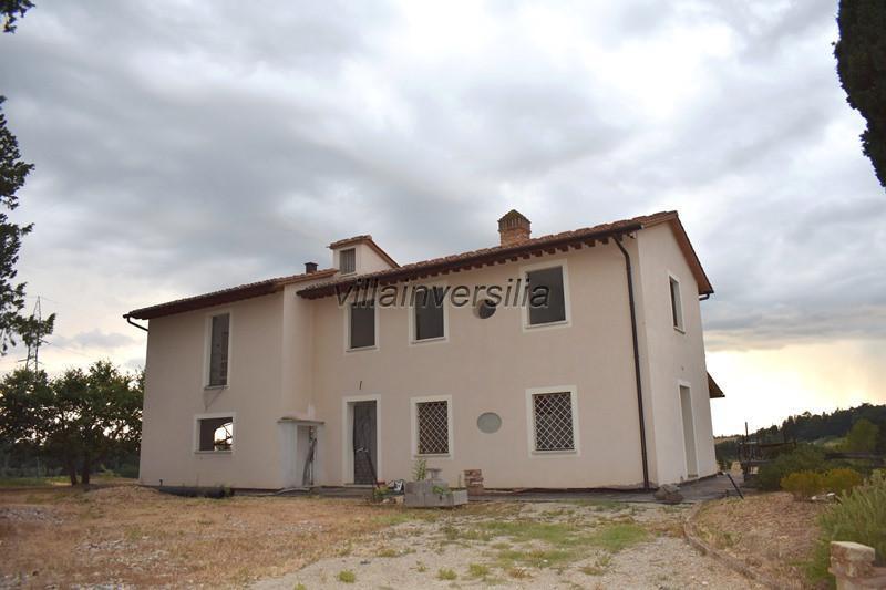 Foto 15/15 per rif. v 482021 Rustico Toscana