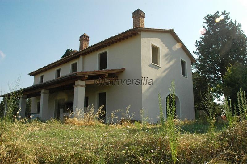 Foto 2/15 per rif. v 482021 Rustico Toscana