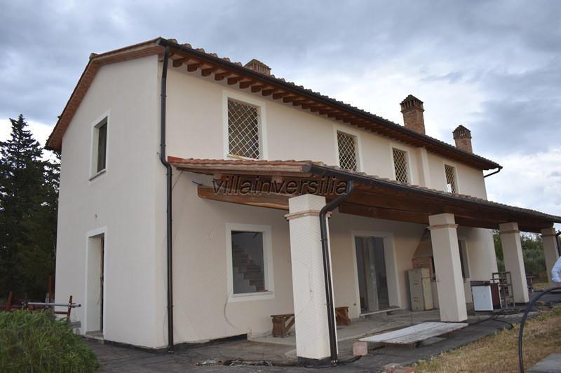 Foto 4/15 per rif. v 482021 Rustico Toscana