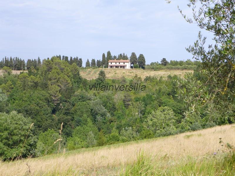 Foto 9/15 per rif. v 482021 Rustico Toscana