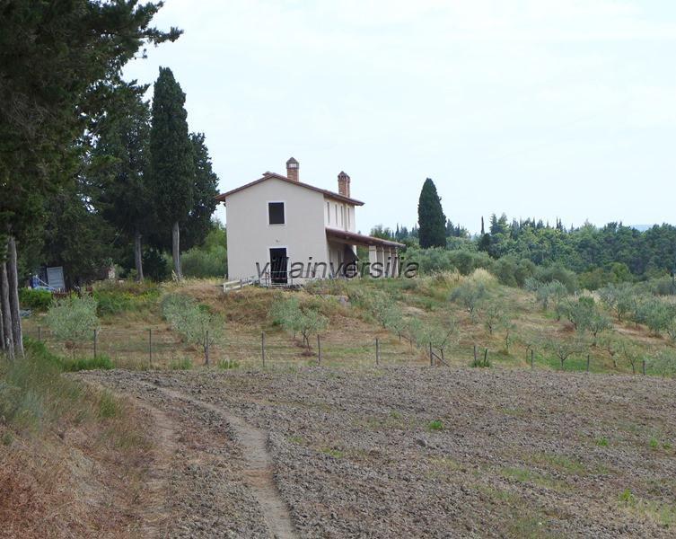 Foto 10/15 per rif. v 482021 Rustico Toscana
