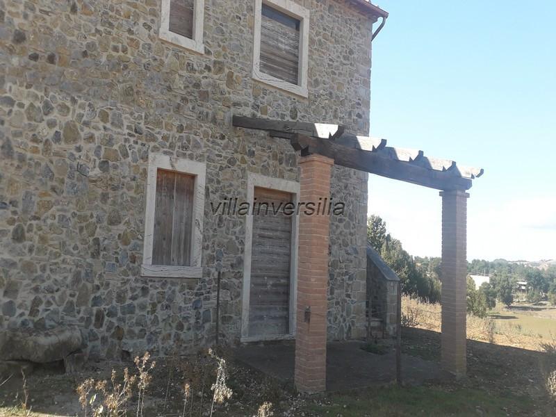 Photo 7/22 for ref. V 512021 rustico Manciano
