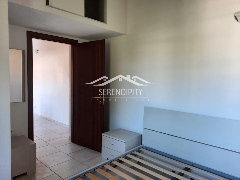 Appartamento in affitto, rif. AP152