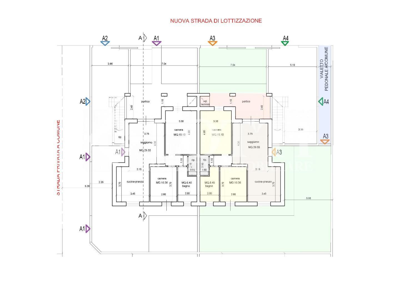 Appartamento in vendita, rif. 784-A3