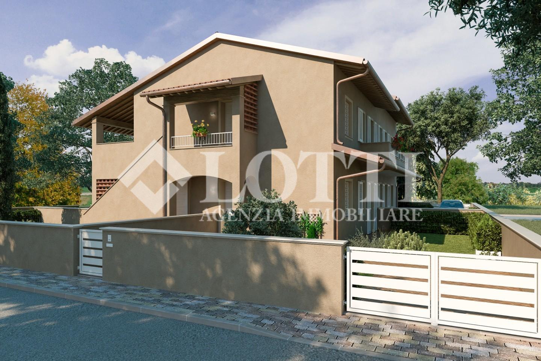 Appartamento in vendita, rif. 784-A4
