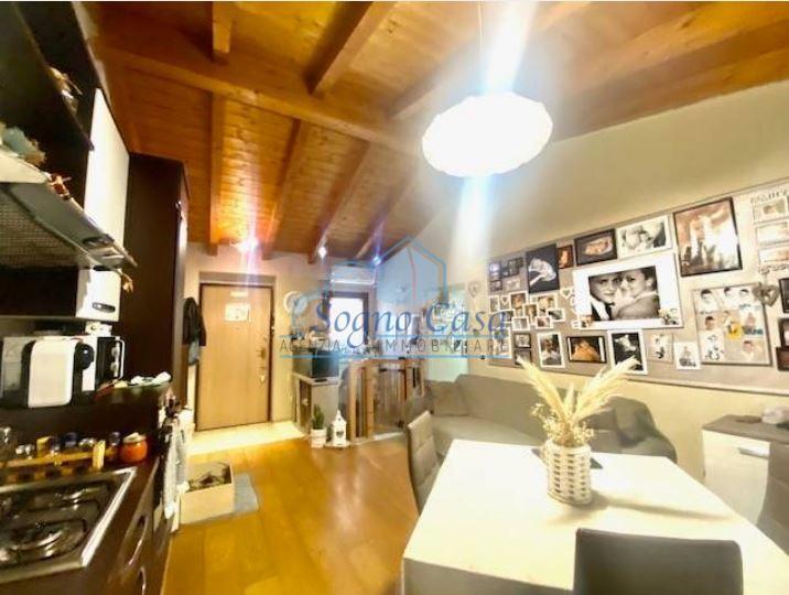 Terratetto in vendita, rif. 107164