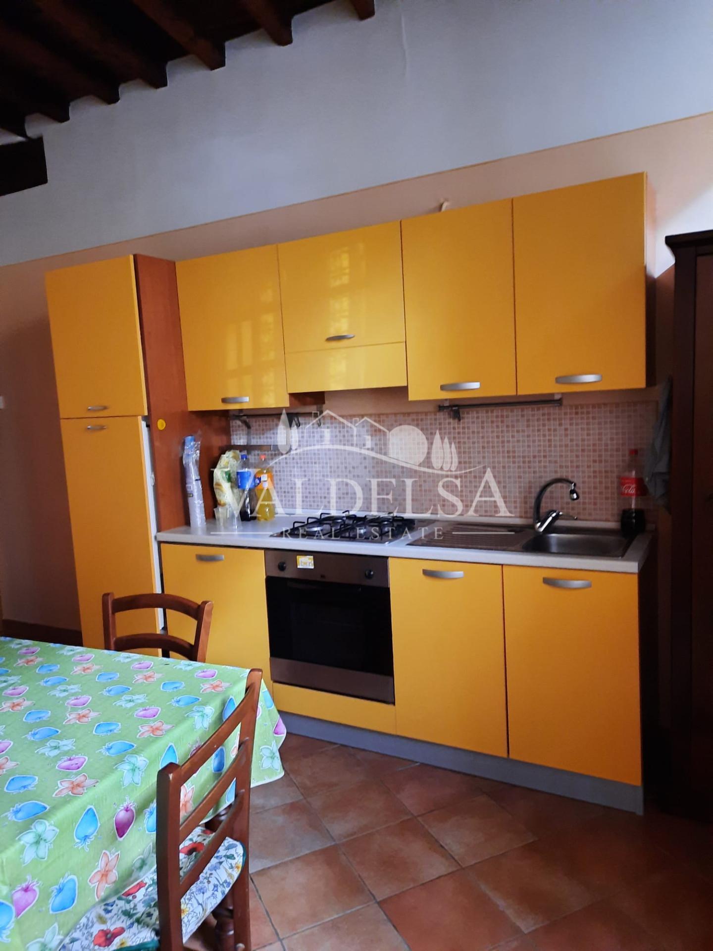 Apartment for rent in Barberino Val d'Elsa (FI)