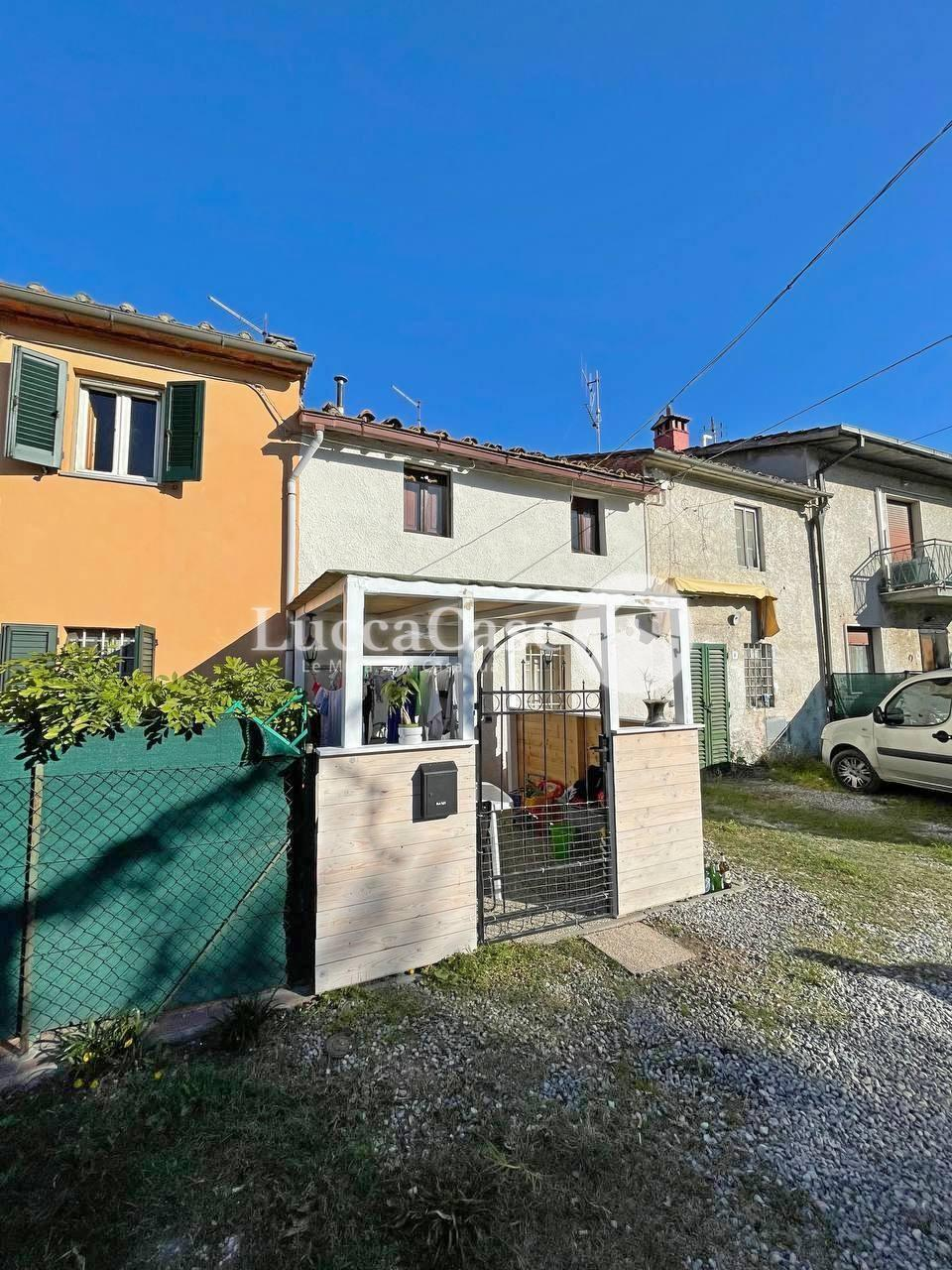 Terratetto in vendita a Turchetto, Montecarlo (LU)