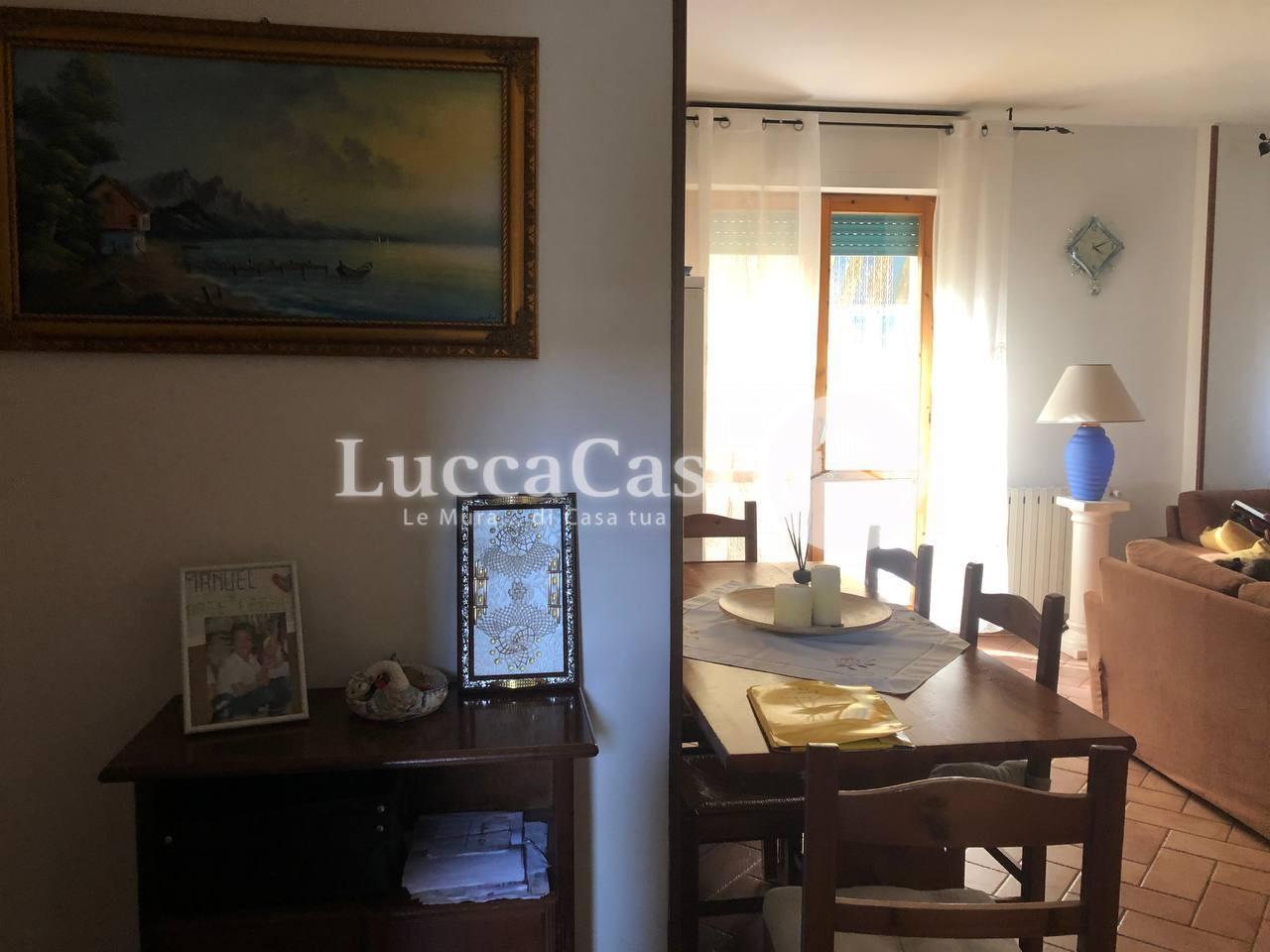Appartamento in vendita a Porcari (LU)