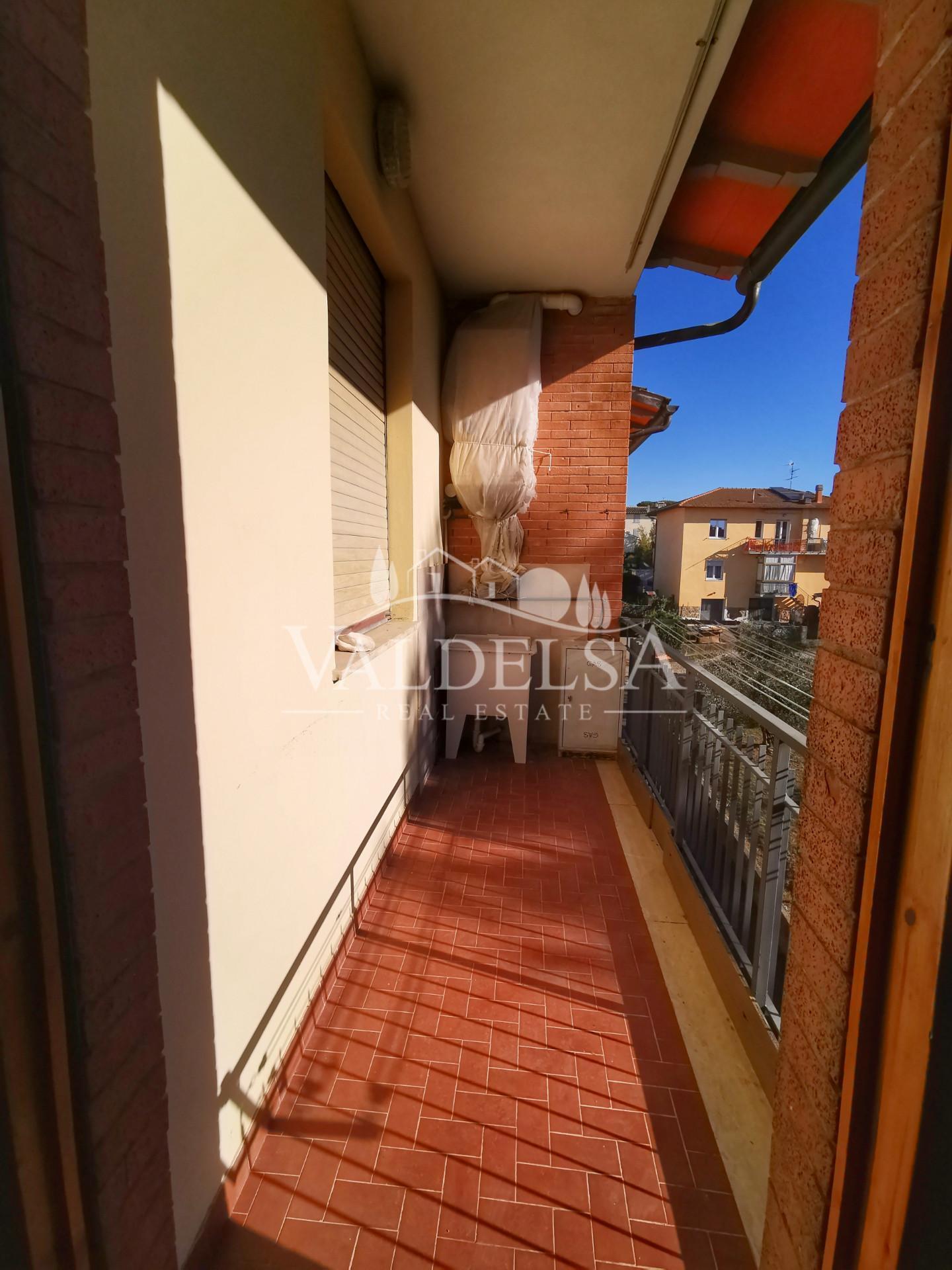 Apartment for rent in Tavarnelle Val di Pesa (FI)