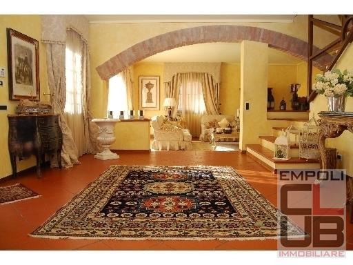 Soluzione Semindipendente in affitto a Montespertoli, 6 locali, prezzo € 2.400 | CambioCasa.it