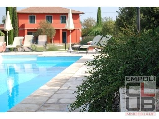 Villa for sale in Castelfiorentino (FI)