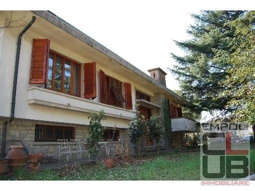 Villa in vendita a Montelupo Fiorentino, 11 locali, prezzo € 800.000 | CambioCasa.it