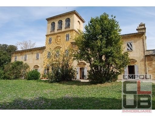 Villa in vendita a Firenze, 30 locali, prezzo € 9.000.000 | CambioCasa.it