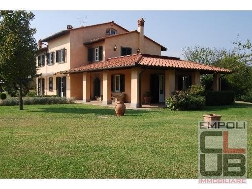 Villa in vendita a Vinci, 10 locali, prezzo € 1.600.000 | CambioCasa.it