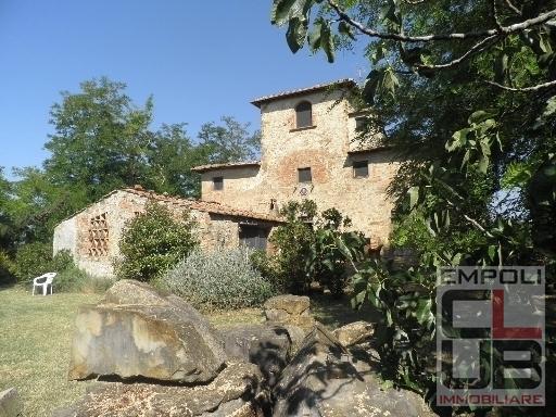 Villa in Vendita a Barberino Val d'Elsa