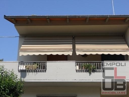 Appartamento in vendita a Montespertoli, 5 locali, prezzo € 310.000 | CambioCasa.it